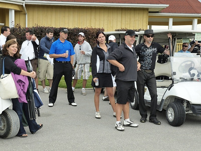 2nd Annual Huron Club Big Brothers Big Sisters Golf Tournament  22