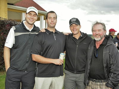 2nd Annual Huron Club Big Brothers Big Sisters Golf Tournament  04