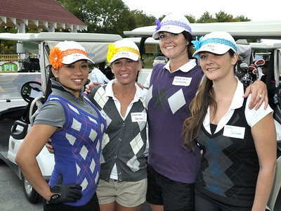 2nd Annual Huron Club Big Brothers Big Sisters Golf Tournament  19
