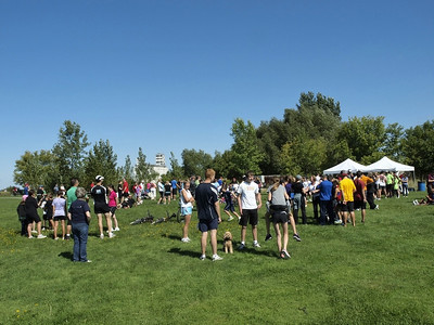 Collingwood Terry Fox Run  01