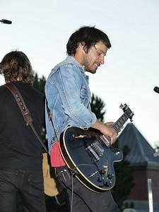 Sam Roberts Band at Blue Mountain  22