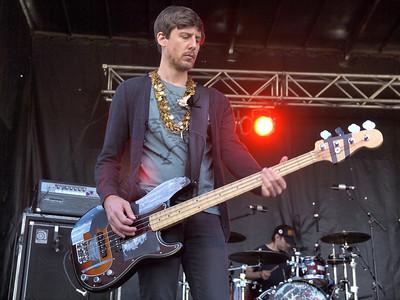 Sam Roberts Band at Blue Mountain  25