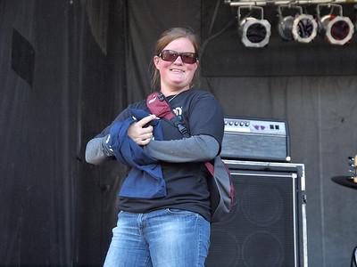 Sam Roberts Band at Blue Mountain  08