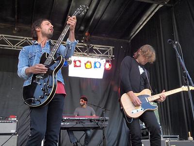 Sam Roberts Band at Blue Mountain  15