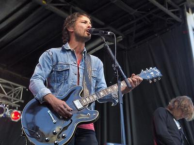 Sam Roberts Band at Blue Mountain  30