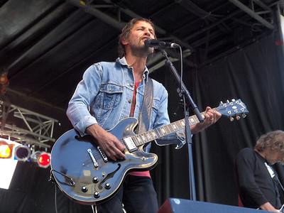 Sam Roberts Band at Blue Mountain  28