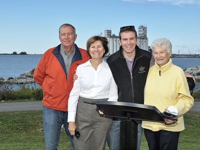 Shipyard Harbour Park Dedication  23