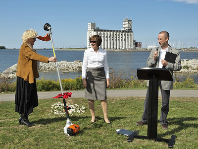 Shipyard Harbour Park Dedication  16