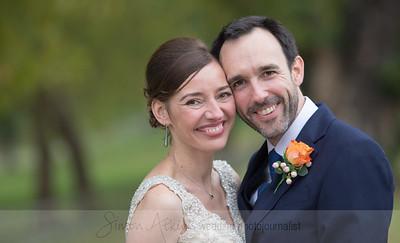 Georgina & David