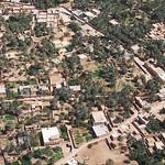 Oasis of El Gol�a in Interior Algeria
