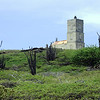 Seru Bentana lighthouse in Washington/Slagbaai National Park in northwest Bonaire