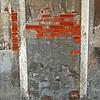 Uninviting doorway in Venice, Italy