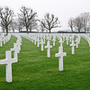 American military war cemetery in Margraten, The Netherlands