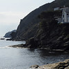 Cliffs and Calanans lighthouse near Cadaques, northeast Spain
