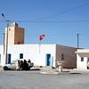 Village scene in southern Tunisia