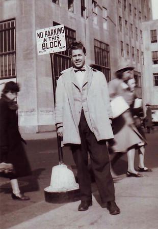 Gerald Peter Avolio 1931-2016