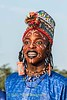 Hansome Wodaabe Young Man
