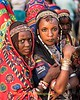 Wodaabe Young Women
