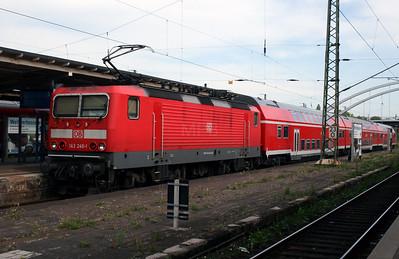 143 249 Dessau Hbf  270409