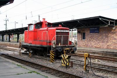 363 187 Chemnitz Hbf  270409