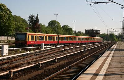 481 043 Berlin Wannsee 270409