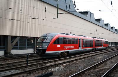 642 196 Chemnitz Hbf  280409
