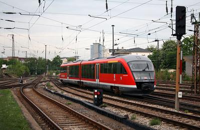 642 696 Chemnitz Hbf 280409