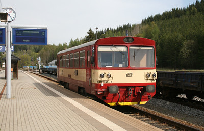 CD, 810 644 Johanngeorgenstadt 280409