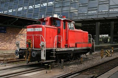 363 187 Chemnitz Hbf  270409 (2)
