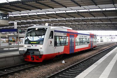 CB, VT 512 Chemnitz Hbf 280409