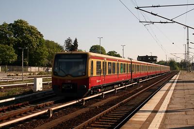 481 064 Berlin Wannsee  270409