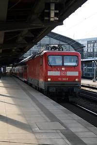 112 188 Berlin Friedrichstrasse 270409