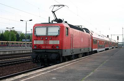 143 641 Berlin Schonefeld Flughafen 260409