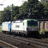 Captrain, 193 894 (91 80 6193 894-3 D-ITL) at Hamburg Harburg on 9th August 2017 (1)