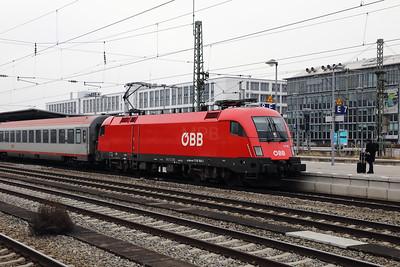 OBB, 1116 104 (91 81 1116 104-1 A-OBB) at Munich Ost on 10th February 2017 (3)