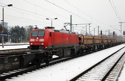 185 159 (91 80 6185 159-1 D-DB) at Berlin Schonefeld Flughafen on 2nd February 2017 (4)