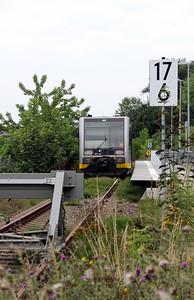 672 917 at Schafstadt on 8th August 2010 (5)