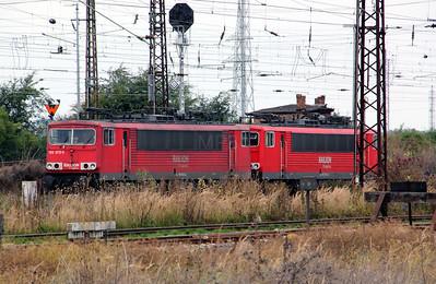 155 075 at Grosskorbetha on 8th August 2010 (1)