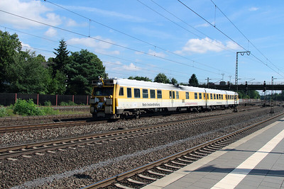 1) 719 xxx (99 80 9160 002-8 D-DB) at Rotenburg (Wumme) on 6th August 2013
