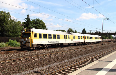 2) 719 xxx (99 80 9160 002-8 D-DB) at Rotenburg (Wumme) on 6th August 2013