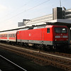112 131 at Braunschweig Hbf on 8th March 2008