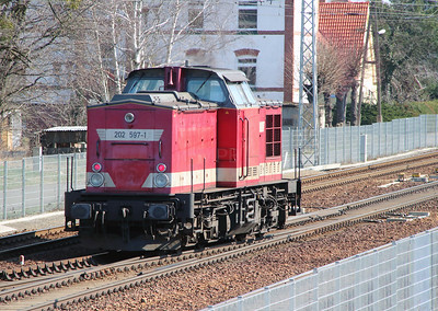 EBS, 202 597 (92 80 1202 597-1 D-EBS) at Hosena on 16th March 2016 (6)