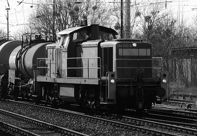 294 602 (98 80 3294 602-8 D-DB) at Senftenberg on 16th March 2016 (3)