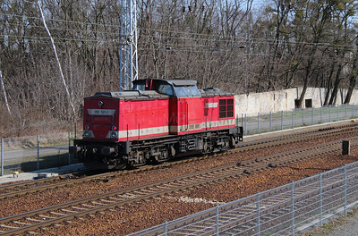 EBS, 202 597 (92 80 1202 597-1 D-EBS) at Hosena on 16th March 2016 (4)