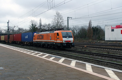 Locon, 501 (91 80 6189 820-4 D-LOCON) at Meckelfeld on 22nd March 2016 (1)