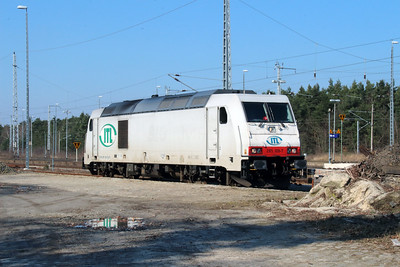 ITL, 285 108 (92 80 1285 108-7 D-ITL) at Hosena on 16th March 2016 (1)