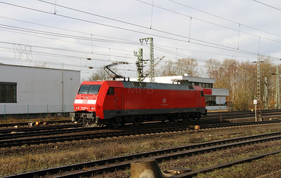 152 001 (91 80 6152 001-4 D-DB) at Meckelfeld on 21st March 2016 (1)