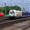 1) PCT, 223 158 (91 80 1223 158-7 D-PCT) at Bremen HBF on 19th May 2014