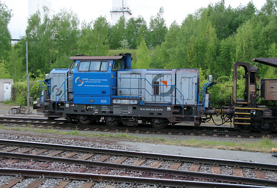 VPS, 605 (98 80 0650 005-8 D-VPS) at Salzgitterutte Hutte on 15th May 2016 (5)