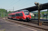 442 301 (94 80 0442 301-8 D-DB) at Betzdorf (Sieg) on 12th May 2016 (2)